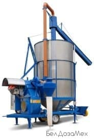 Зерносушилка SM-3