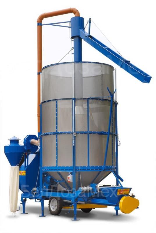 Зерносушилка SM-1